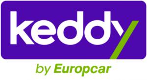 Keddy By Europcar Hyra bil Italien