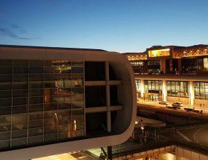 Milano Malpensa flygplats