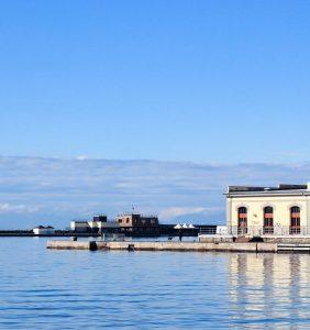Biluthyrning & hyrbil Trieste-Friuli Venezia Giulia flygplats