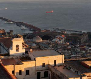 Neapel flygplats