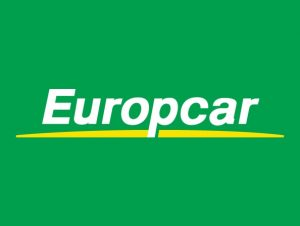 Europcar Hyra bil Italien